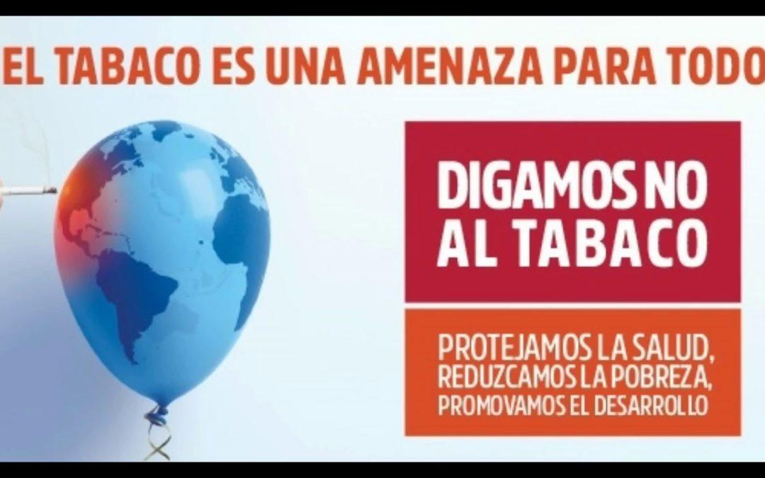 Dia Mundial sense Tabac 2020